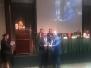 Pjesemarrja e Kryetarit te ONK-se z.Aliriza Beshi ne 20 vjetorin e Odes se Notereve te Maqedonise