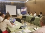 Vizita e Kryetarit të ONK-së z. Beshi në punimet e projektit të BE-së – Programit për Trajnimin e Trajnerëve